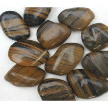 30-50 мм, речной камень, речной камень, булыжник и галька