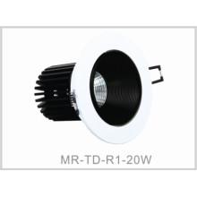 Plafonnier LED 20W LED vers le bas (MR-TD-R1)