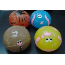 Tiere Splat Ball Assorted Styles