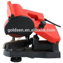 Innovative Bench Top 108mm Low Noise Power Chainsaws Sharpening Sharpener Machine Tools Scie à chaîne électrique 85W Grinders