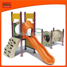 En1176 Certified UV-Resisted Slide Outdoor Playground Equipment