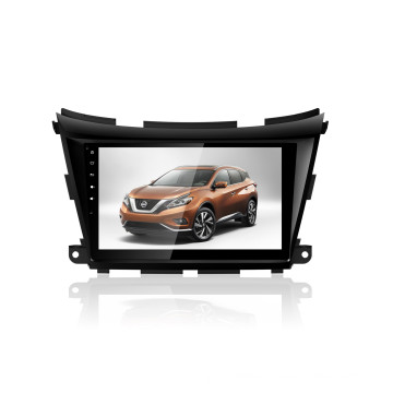 Yessun 10.2 Inch Car Audio for Nissan Murano (HD1071)