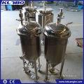 Fermenteur / fermenteur / cuve de fermentation coniques de l'acier inoxydable 50L à vendre