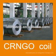 Aço do silicone eléctricos laminados Non-oriented frio