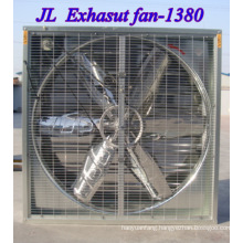 50inch Hot Sale Centrifugal Exhaust Fan for Poultry House with Cheapest Price