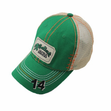 Fashion Cheap Mesh Caps and Patch Logo (GKL-0024)