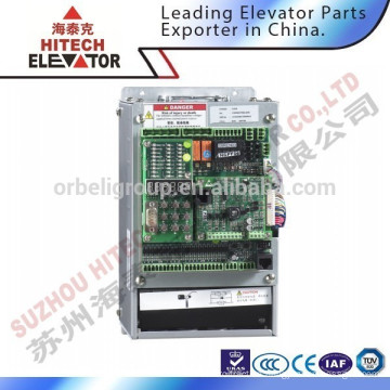 Step elevator integrated controller/AS350