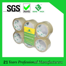 Clear BOPP Adhesive Tape /BOPP Packing Tape