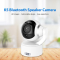 Fully HD IP Camera 1080P and Bluetooth Speaker