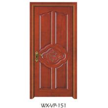 Porta de madeira (WX-VP-151)