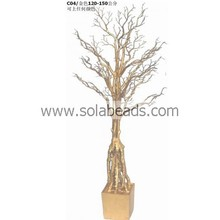 Hot Sell 120CM Christmas Decor Branch Tree