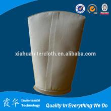 PEPE saco de filtro líquido para a indústria saco de filtro líquido para a indústria