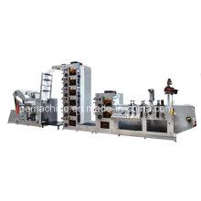 Печатная машина для этикетировочной машины (три положения)