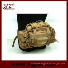 Tactical Gear Assault Waist Bag Camera Bag for Outdoor Sport Military Bag