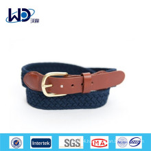 2015 Hot new products mens braided belts
