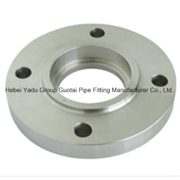 High Quality Alloy Forged Socket Flanges