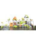 2018 Egoalplay New Water Park Playground