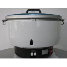 Cuisinière à gaz à gaz à usage professionnel 25L