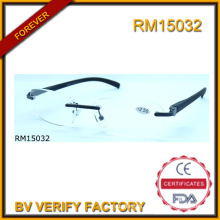 RM15032 High Quality New Design Reading Glasses Without Frame