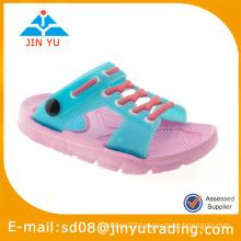 2015 kids new model sandal