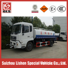 Dongfeng Water Tank Truck rue saupoudrer