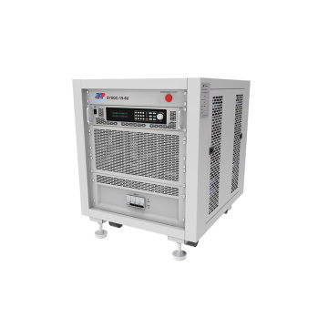 Système d'alimentation à courant continu à tension variable 12kW