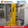 Pulvérisation automatique / manuelle de peinture / machine de revêtement de poudre