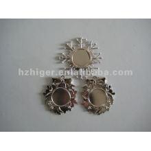 alliage de zinc die casting décoration de noël