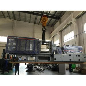 Kursi Mesin Injection Molding Plastik UJ / 410