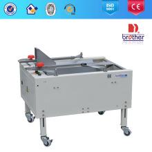 Semi Automatic Carton Sealer Automatic Bottom Sealer Model As923