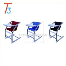 Silla portátil fácil para bebé / silla alta para bebé con alta calidad