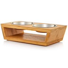 Premium Elevated Pet bowls