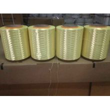High Tenacity Aramid Yarn Filament for Cable Filling