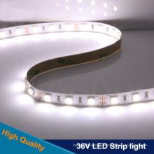 Теплый белый /чистый белый Водонепроницаемый 3528 5050 светодиодные полосы света