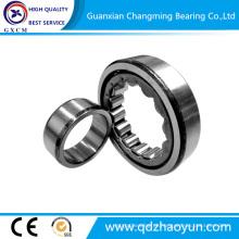 Rolamento de rolo cilíndrico de alta performance Hot Sale Nu203 Gold Manufacturer