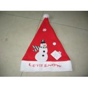 sombreros de Navidad divertidos, sombreros de la Navidad novedad