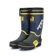 Wellington rubber farm  boots shoes  men