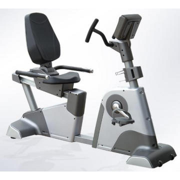 Fitness Equipment Gym Ce Approval Recumbent Bike