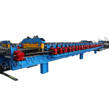 Rolo de alta velocidade da telhadura do corte da trilha que forma a máquina