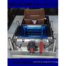 Fábrica de China para moldes plegables de plástico molde