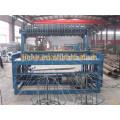 Máquinas de tecelagem de cerca de pastagem feitas pelo fio de aço de GI