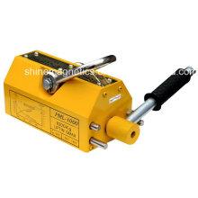 Lifting magnético permanente Pml-10 Força de tração 1000 Kg