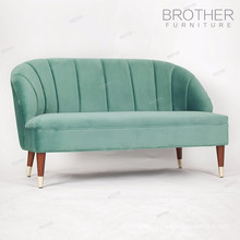 Sofa de meubles de sexe de style classique français de style antique classique
