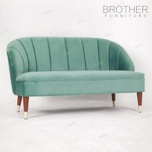 Sofá clássico da mobília do sexo do goodlife do estilo antigo francês