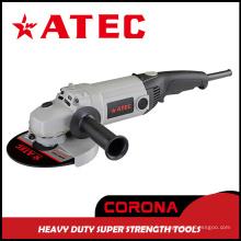 Meuleuse d'angle électrique professionnelle Atec 1800W 180mm (AT8180)