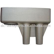 fundición de arena-fabricación de piezas