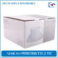SenCai benutzerdefinierte Keramik Geschirr Wellpappe Box für das tägliche Leben