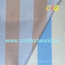 Tissu de rideau de compartiment hospitalier (SHCL04118)