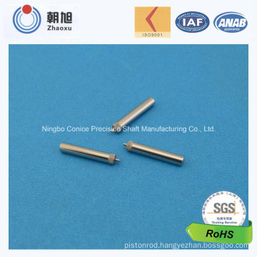 China Supplier Carbon Steel Mini Shaft for Toy Cars