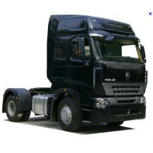 Cabeza del camión de alta calidad de Cnhtc HOWO A7 4X2